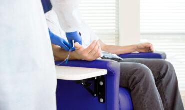 Quimioterapia e inmunoterapia