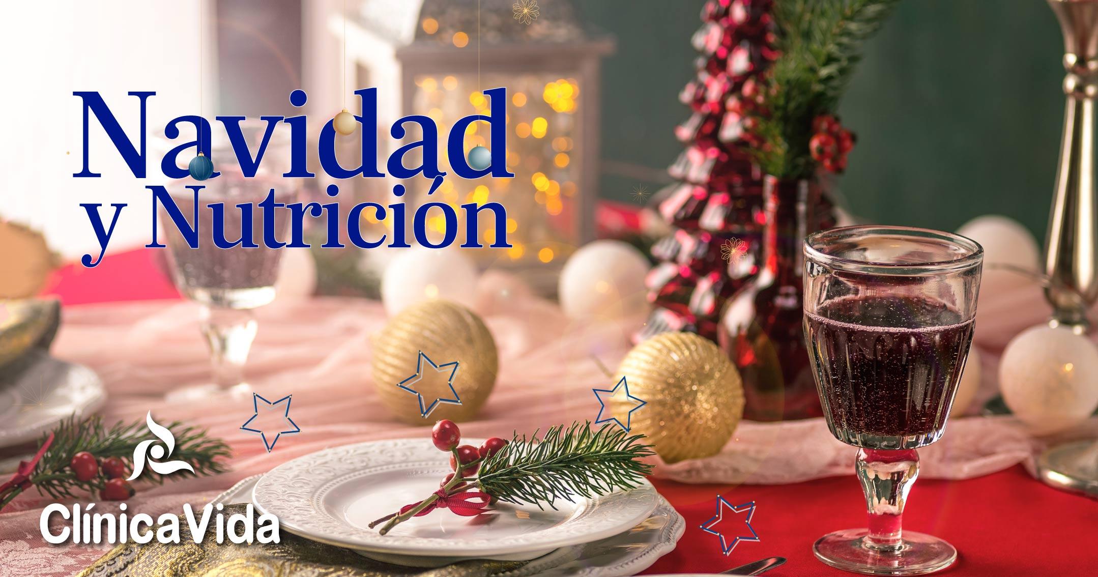 Navidad y nutrición